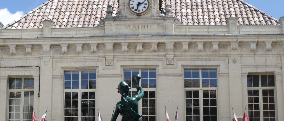 Permalink to: Mairie