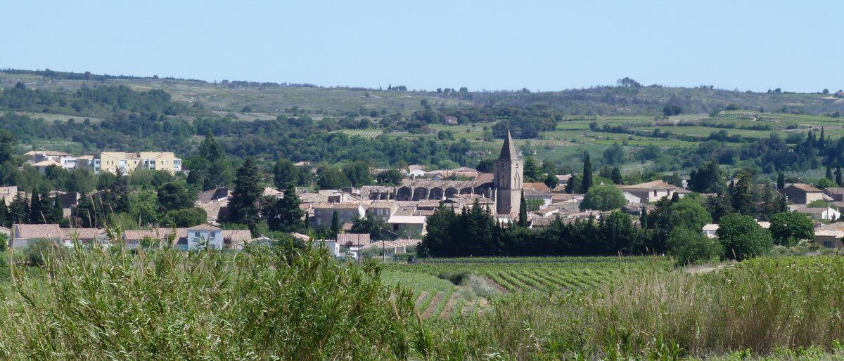 Permalink to: Le village