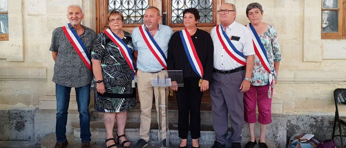 Permalink to: Conseil Municipal