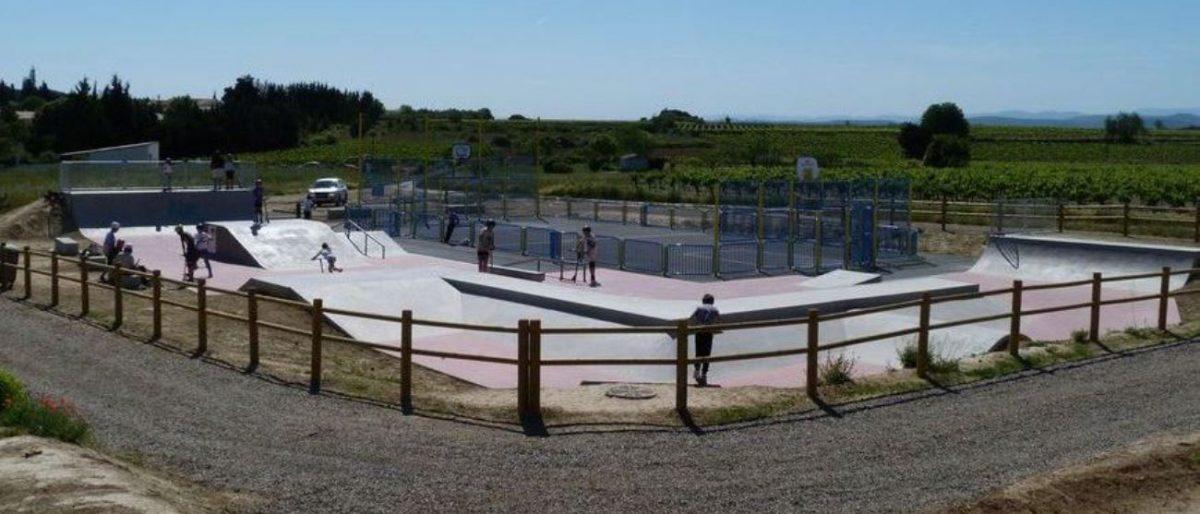 Permalink to: Skate-Parc